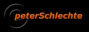 Peter Schlechte - Der Bildermacher